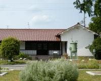 ミブヨモギ記念館